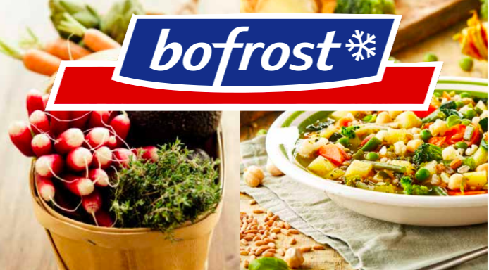 Bofrost entra nel mondo del Bio