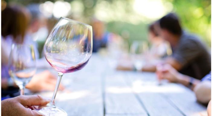 Per Marks&Spencer il vino è solo vegano