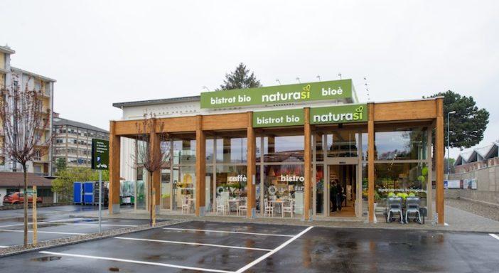 Accordo tra dettaglio specializzato, Naturasì apre 18 nuovi store