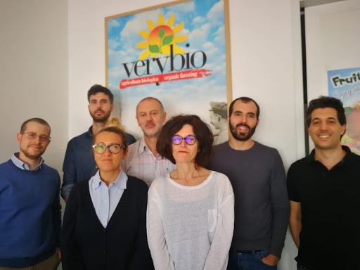 Con Veritas Biofrutta il Gruppo Mazzoni vuole crescere ancora nel bio