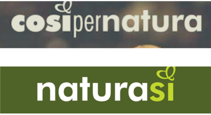 """Contro lo spreco alimentare NaturaSì lancia """"Così per natura"""""""